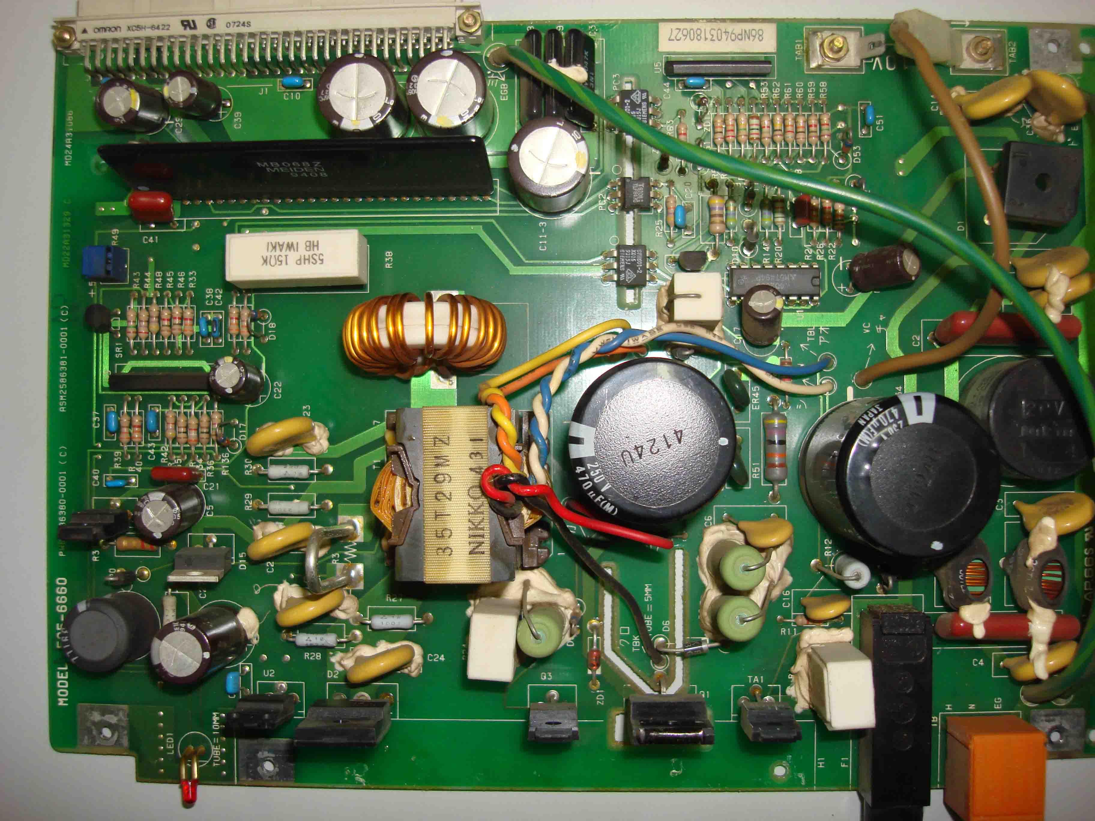 > 电源模块原理【相关词_ 电源模块原理图】  可充电触屏遥控模块电路