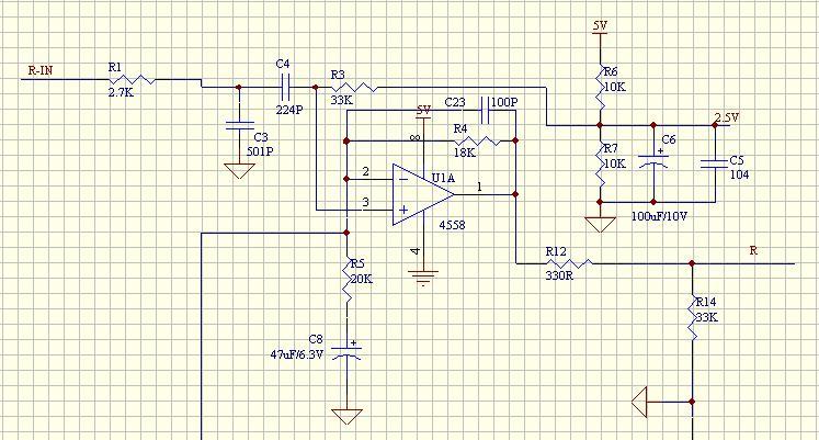 集成运放电路的自激振荡问题 - 控制工程师论坛-控制