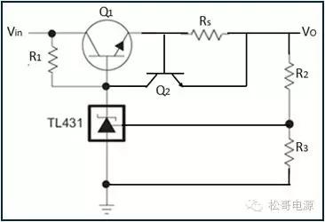 小电路,小技巧:基于tl431的恒流恒压充电电路