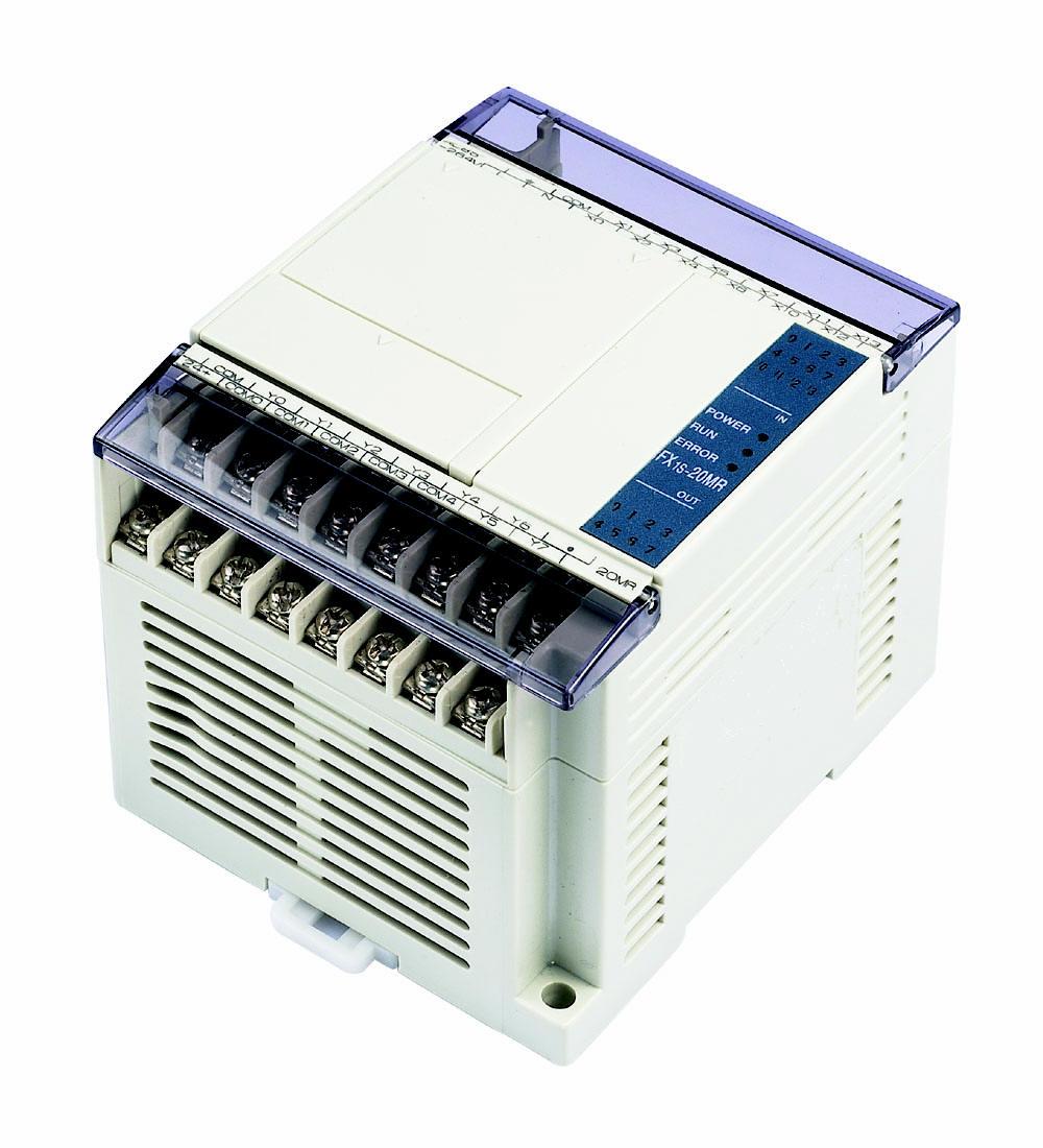 国产三菱PLC可编程控制器